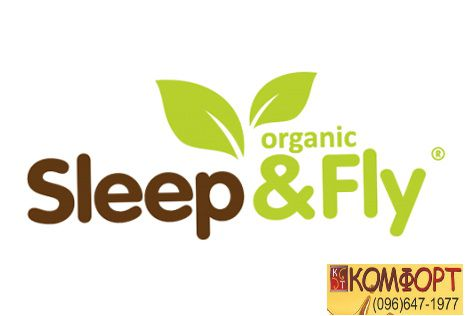 Матрасы sleepfly_organic